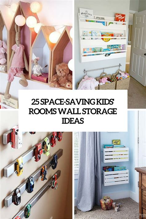 boys room ideas ikea 25 space saving rooms wall storage ideas shelterness