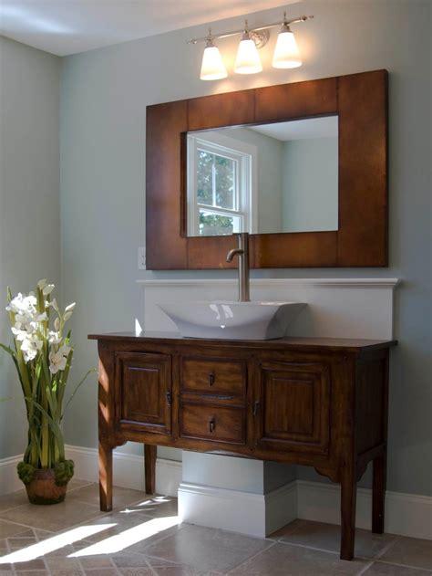 20 Upcycled And Oneofakind Bathroom Vanities Diy