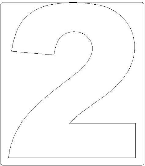 resultado de imagen para moldes numeros grandes plantillas n 250 meros moldes y letras