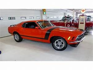 1970 Ford Mustang for sale in Columbus, OH / ClassicCarsBay.com
