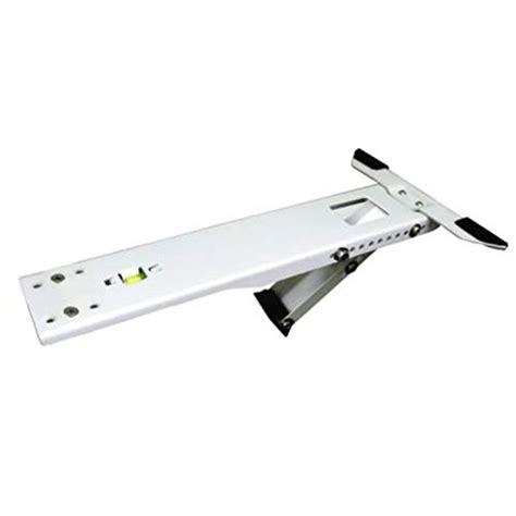 ktl universal heavy duty window air conditioner ac support bracket   ebay