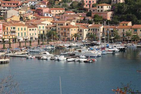 Porto Azzurro Elba by All Isola D Elba Con I Bambini Le Spiagge E Non