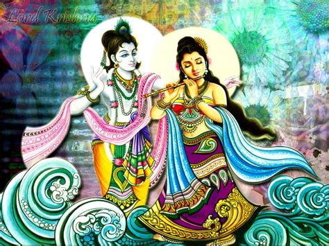Krishna Animated Wallpaper Free - animation free hd wallpaper radha krishna animated wallpaper
