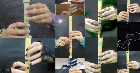 Blogsilasolfamiredo: Partituras Flauta