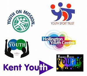 Youth Club Logo Designs
