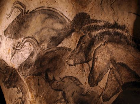 Chauvet Cave Paintings Could Depict A 37,000yearold