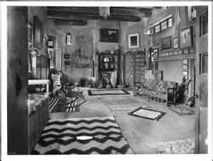 Interiors Of Home File Interior View Of Quot El Alisal Quot The Home Of Charles F Lummis Ca 1920 1929 Chs 1426 Jpg
