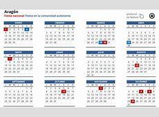Calendario Laboral 2018 Diez festivos y un solo puente