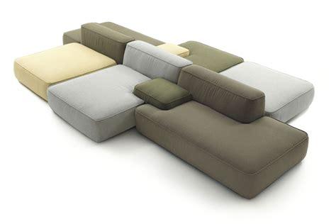 canapé 4 place idée de canapé modulaire touslescanapes com