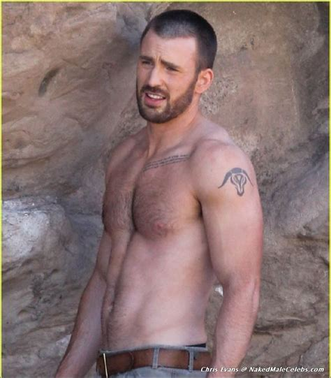 chris evans the male fappening