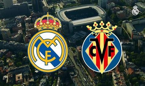 Nhận định, soi kèo Villarreal vs Real Madrid, 22h15 ngày ...