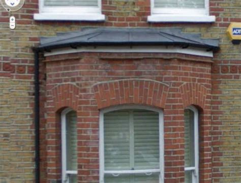 bay window hip roof lead roof roofing pitched job