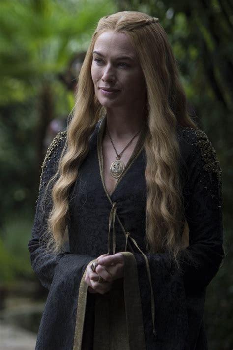 cersei lannister game  thrones  cersei lannister cersei lannister aesthetic cersei