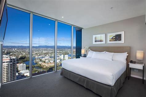 Hilton Surfers Paradise  Schoolies Accommodation Gold