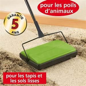 ducatillon balai mecanique pour tapis et sols lisses With balai pour tapis