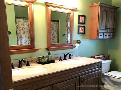 home easy bathroom vanity organization  closetmaid