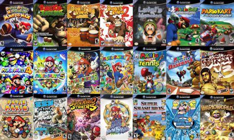 411 Games Top 5 7.05.14