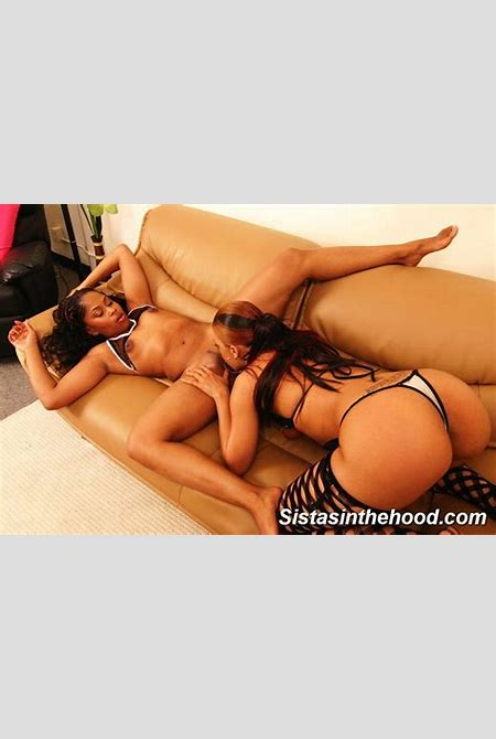 Hot black lesbians hard sex with dildos and licking pussies - Pichunter