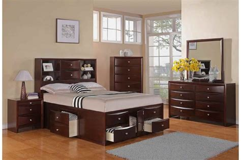 Bedroom Full Set Furniture Raya Furniture