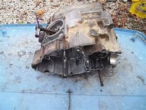 1998 Yamaha Timberwolf 250 4wd Engine Motor Bottom Half