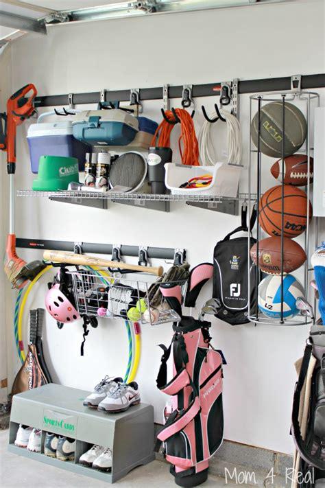 Simple Garage Organization Ideas by Easy Garage Organization Ideas 4 Real