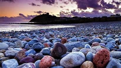 Stones Beach Wallpapers Vertical