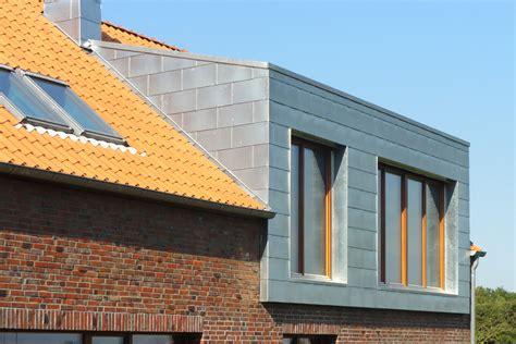Dachüberstand Verkleiden Zink by Architekturdetails Rheinzink Rheinzink De