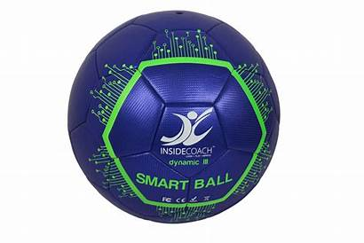 Ball Soccer Smart Worlds Connected