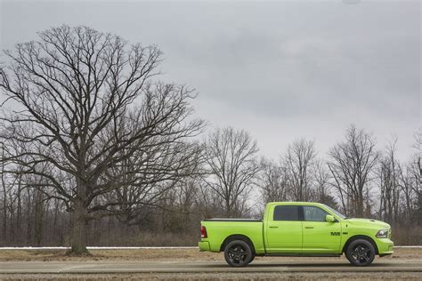 2017 Ram 1500 Sublime Sport Picture 712413 Truck News