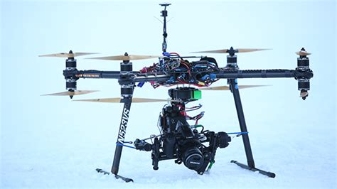 x aspen to use drones to capture