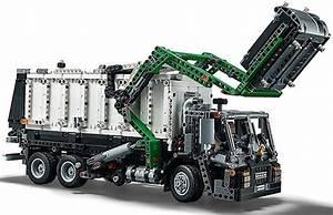 Lego Technic Camion : lego technic 42078 camion mack anthem cavernedesjouets ~ Nature-et-papiers.com Idées de Décoration