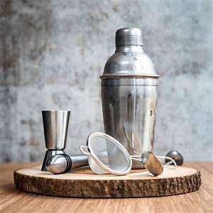 Kit A Cocktail : mixologist cocktail equipment kit by taste cocktails ~ Teatrodelosmanantiales.com Idées de Décoration