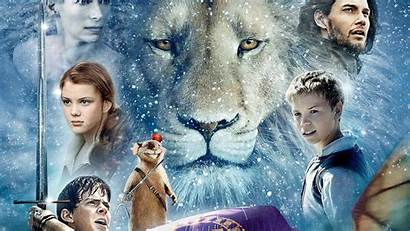 Narnia Dawn Treader Chronicles Voyage Wallpapers There