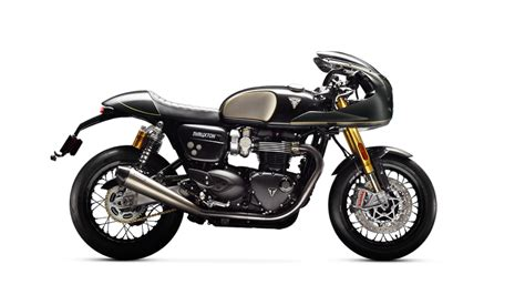 Triumph Image by Triumph Motorcycles For The Ride
