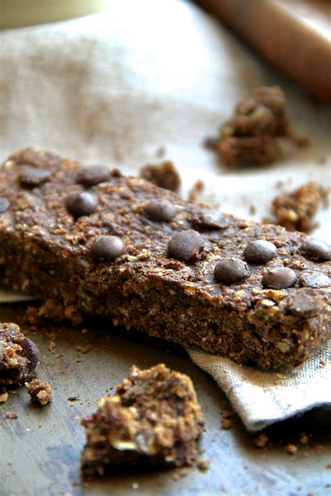 Soft Chewy Chocolate Brownie Protein Bars