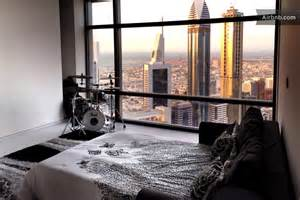 Burj Khalifa Top Floor Room by Msn Travel
