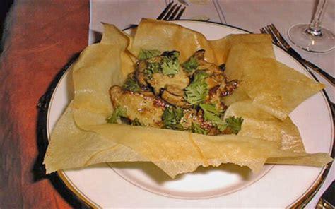 cuisiner foie gras frais recettes de croustillants au foie gras les recettes les mieux notées