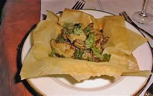 Recette Foie Gras Frais : recette croustillant de foie gras frais aux champignons ~ Dallasstarsshop.com Idées de Décoration
