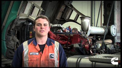 cummins south pacific apprenticeship program youtube