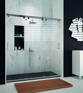Paroi De Douche Sur Mesure : expertbath fr shawa b13 paroi de douche ou baignoire ~ Nature-et-papiers.com Idées de Décoration