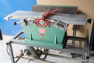 Machine A Bois Kity : nouvelle venue dans l 39 atelier une kity 635 travailler ~ Dailycaller-alerts.com Idées de Décoration