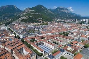 Grenoble Labelise QuotVille D39Art Et D39Histoirequot Ville