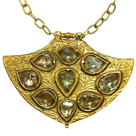 Ancient Indian Diamond Pendant Necklace  Unique Jewellery. Basin Gemstone. Cat Face Gemstone. Ring Pandora Gemstone. Sagittarius Star Gemstone. June 26 Gemstone. Bridal Gemstone. Ketu Gemstone. Artistic Gemstone