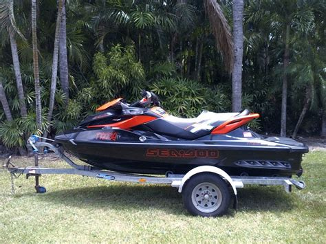 Sea Doo Boat Price List by Sea Doo Rxt X Jetskis Boats Online For Sale