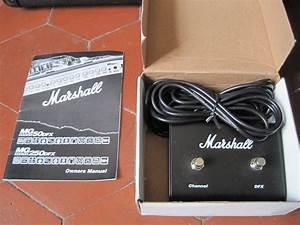 Marshall Mg50dfx Image   473014