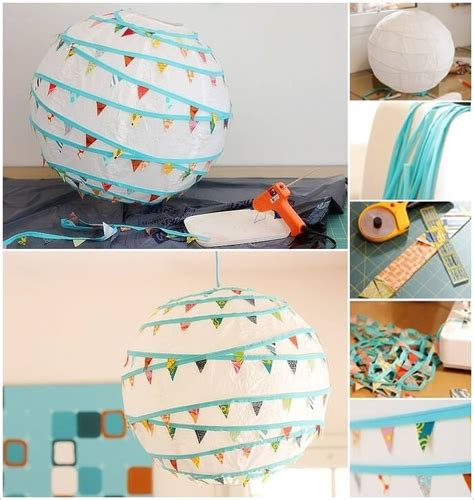 lantern craft ideas 15 stunning diy paper lanterns and ls step by step 2310