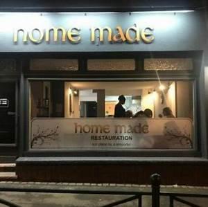 Avis Made Com : home made mouvaux restaurant avis num ro de t l phone photos tripadvisor ~ Preciouscoupons.com Idées de Décoration