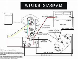 36 Volt Wiring Diagram