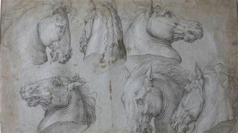 disegno testa cavallo artarte