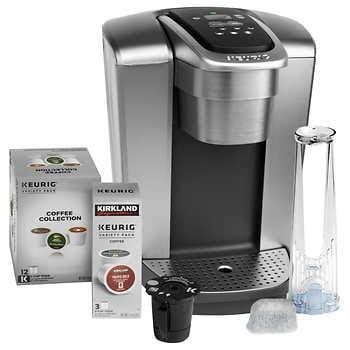 Why not give him the best i could find. How To Use Keurig Coffee Maker Video   TcWorks.Org